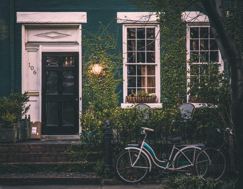 Find den bedste boligfinansiering