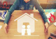 Find en god og dækkende husforsikring