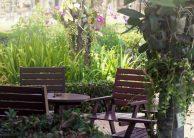 Giv boligen mere stil med et havemøbelsæt