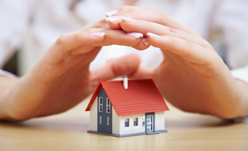 Sådan finder du en passende hus forsikring