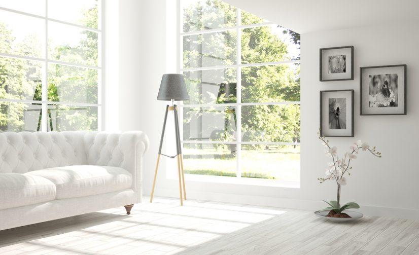 Sådan gør du din bolig mere attraktiv