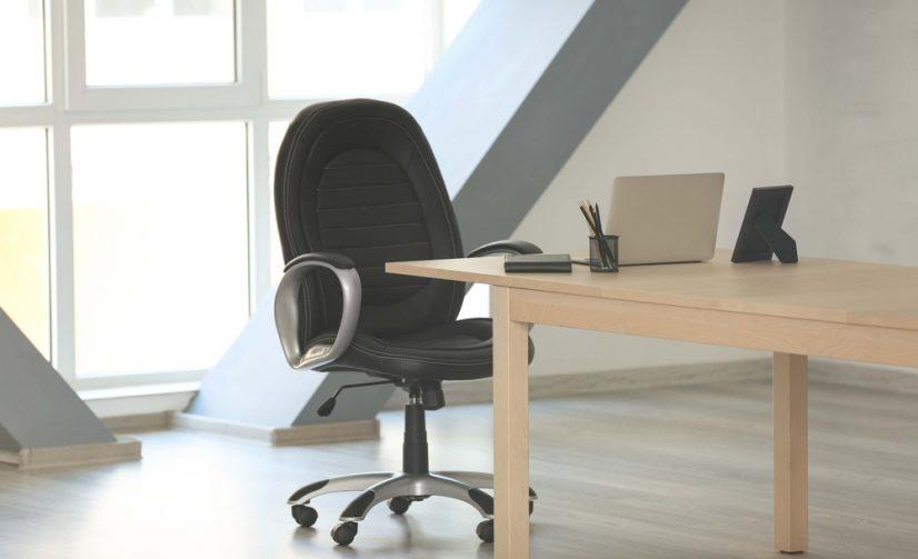 Ergonomisk kontorstol til lavpris