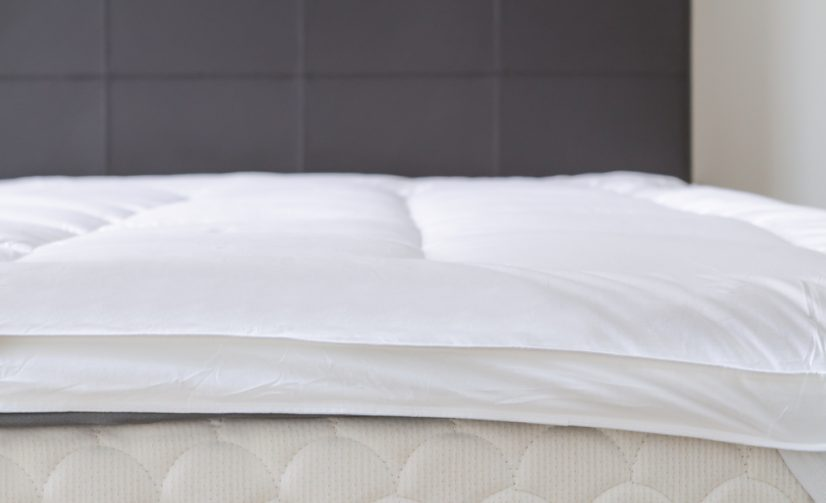 Gode topmadrasser giver en perfekt nattesøvn